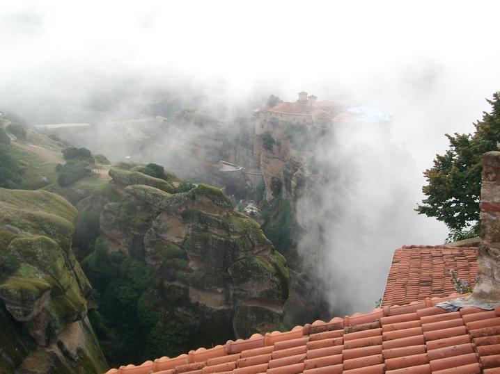 Meteora Greece