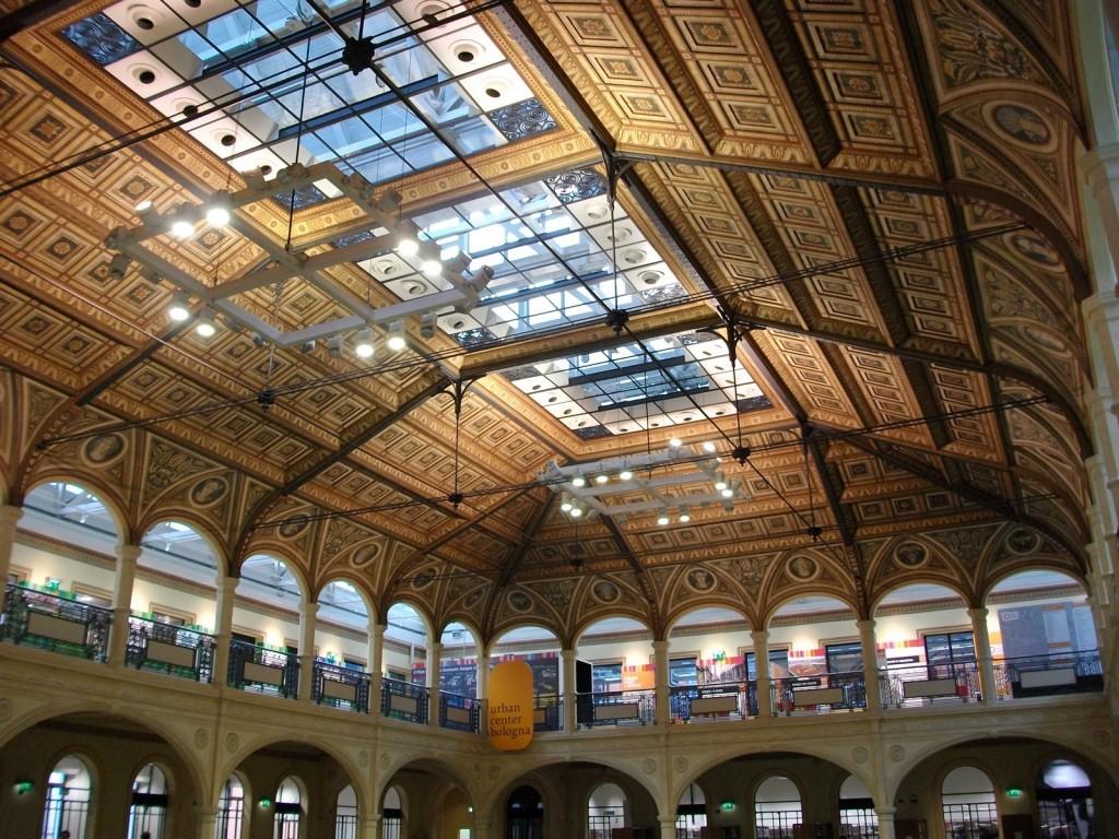 Bologna Public Library