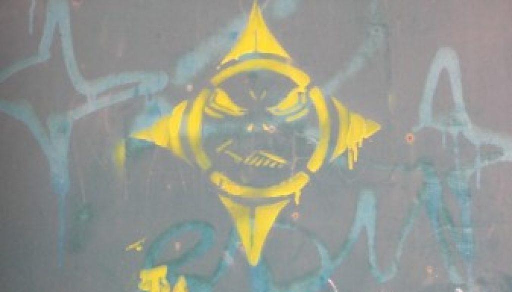 Graffiti Guy