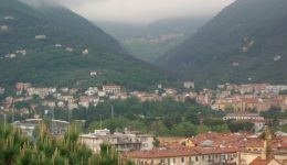 Valley View La Spezia