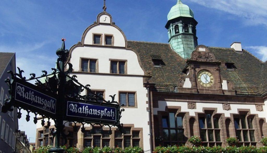 FreiburgRathaus