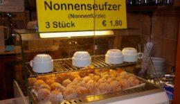 Nonnenseufzer