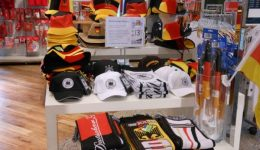 Germany-Merchandise