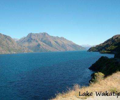 LakeWakatipu