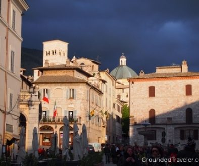 Assisi_MainSquare